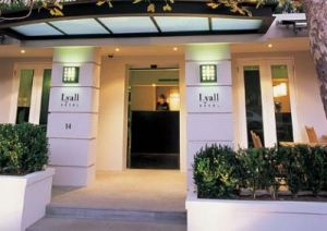 The Lyall Hotel And Spa - Accommodation Melbourne