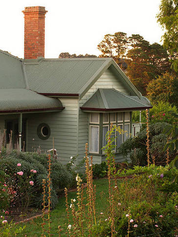 Wallace Heritage Homestead - Accommodation Melbourne