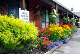 Orbost Country Roads Motor Inn - Accommodation Melbourne