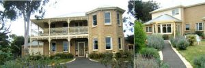 Mount Martha Bed and Breakfast by the Sea - Accommodation Melbourne