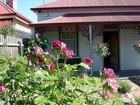 Airleigh - Rose Cottage - Accommodation Melbourne