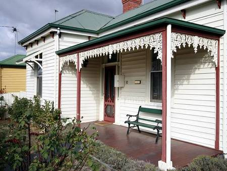 Isabella at Kyneton - Accommodation Melbourne