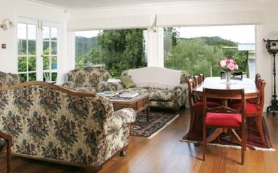 Forest Edge Country House - Accommodation Melbourne