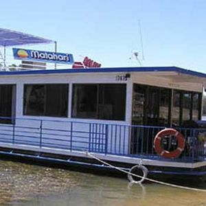Matahari Houseboats - Accommodation Melbourne
