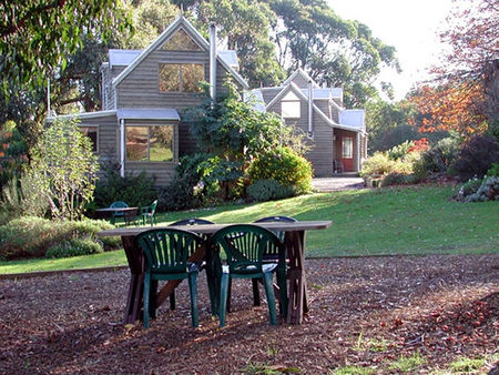Brigadoon Cottages - Accommodation Melbourne
