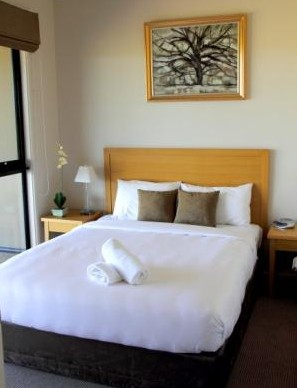 Barwon Heads Resort at 13th Beach - Accommodation Melbourne