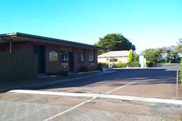 Portland Bay Holiday Park - Accommodation Melbourne