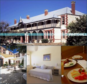 Whitehall Guesthouse Sorrento - Accommodation Melbourne