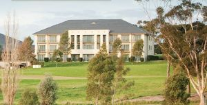 Yarra Valley Lodge - Accommodation Melbourne