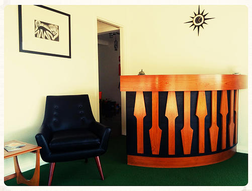 Kyneton Motel - Accommodation Melbourne