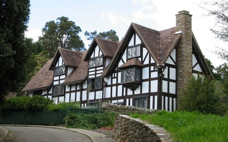 William Shakespeare's Bed  Breakfast - Accommodation Melbourne
