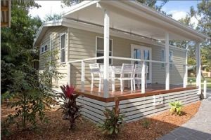 Darlington Beach Resort - Accommodation Melbourne