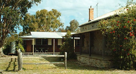 Quaalup Homestead Wilderness Retreat - Accommodation Melbourne