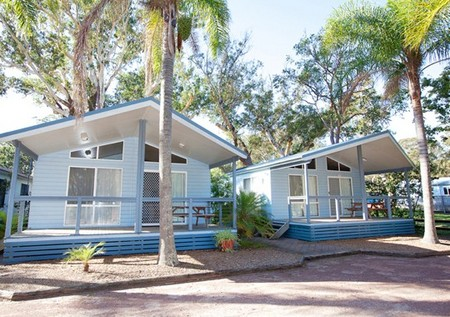 Jimmys Beach Holiday Park - Accommodation Melbourne