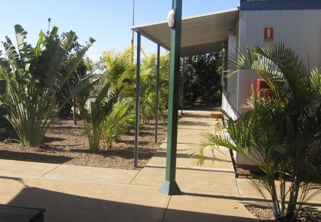 Mia Mia Port Hedland International Airport - Accommodation Melbourne