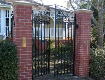 Gates Cottage Bed  Breakfast - Accommodation Melbourne