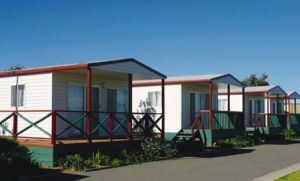 Windang Beach Tourist Park - Accommodation Melbourne