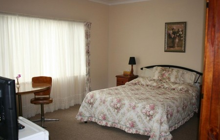Woodridge Park Country Retreat - Accommodation Melbourne