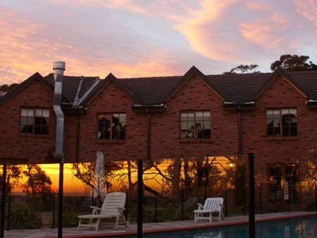 The Hideaway Retreat - Accommodation Melbourne