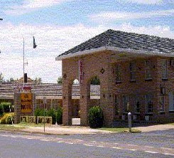 Abel Macquarie Motel - Accommodation Melbourne