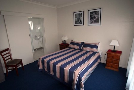 Abbey Apartments - Accommodation Melbourne