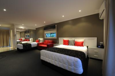 The Gateway Village Holiday Park - Accommodation Melbourne