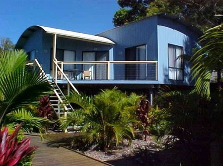 Soldiers Point Holiday Park - Accommodation Melbourne