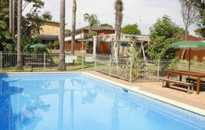 Cronulla Motor Inn - Accommodation Melbourne