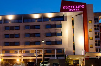 Mercure Sydney Liverpool - Accommodation Melbourne
