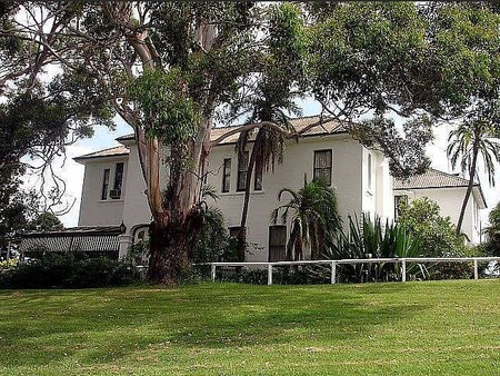 Mowbray Park Farm Stay - Accommodation Melbourne