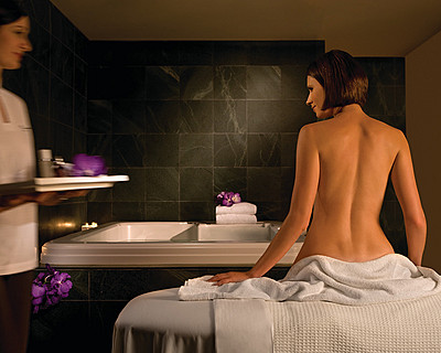 Four Seasons Hotel Sydney Spa - Accommodation Melbourne