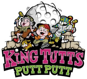 King Tutts Putt Putt - Accommodation Melbourne