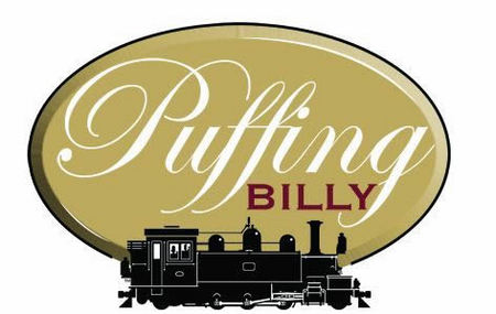 Puffing Billy - Accommodation Melbourne