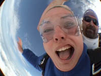 Simply Skydive - Accommodation Melbourne