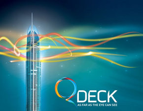 QDeck - Accommodation Melbourne