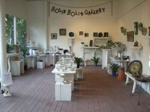 Bolin Bolin Gallery - Accommodation Melbourne