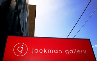 Jackman Gallery - Accommodation Melbourne