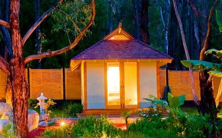 Japanese Mountain Retreat - Accommodation Melbourne