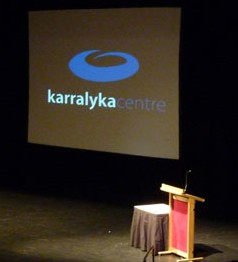 Karralyka Centre - Accommodation Melbourne