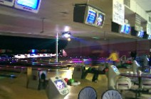 Oz Tenpin Bowling - Chirnside Park - Accommodation Melbourne