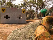 Hot Shots Paintball - Accommodation Melbourne