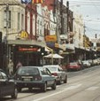Glenferrie Road Shopping Centre - Accommodation Melbourne