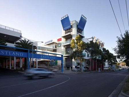Eastland Shopping Centre - Accommodation Melbourne