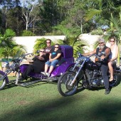Gold Coast Motorcycle Tours - Accommodation Melbourne