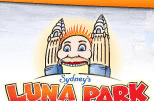 Luna Park Sydney - Accommodation Melbourne