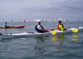 Sea Kayak Melbourne and Victoria - Accommodation Melbourne