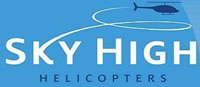 Sky High Helicopters - Accommodation Melbourne