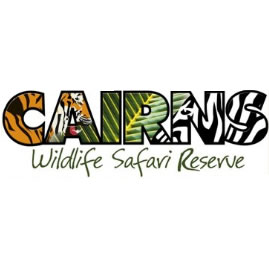 Cairns Wildlife Safari Reserve - Accommodation Melbourne