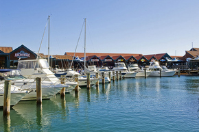 Hillarys Boat Harbour - Accommodation Melbourne