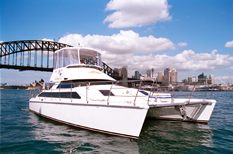 Prestige Harbour Cruises - Accommodation Melbourne